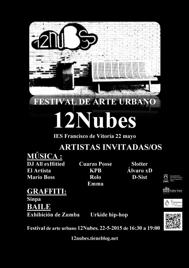Festival 12Nubes