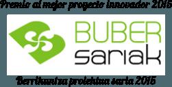 Ganadores premios Buber 2016