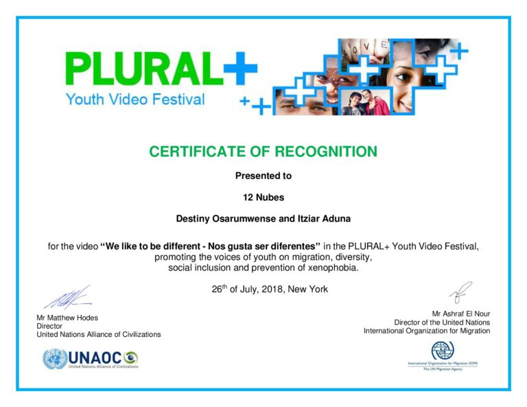 PLURAL+2018_Certificate of Recognition_We like to be different-001